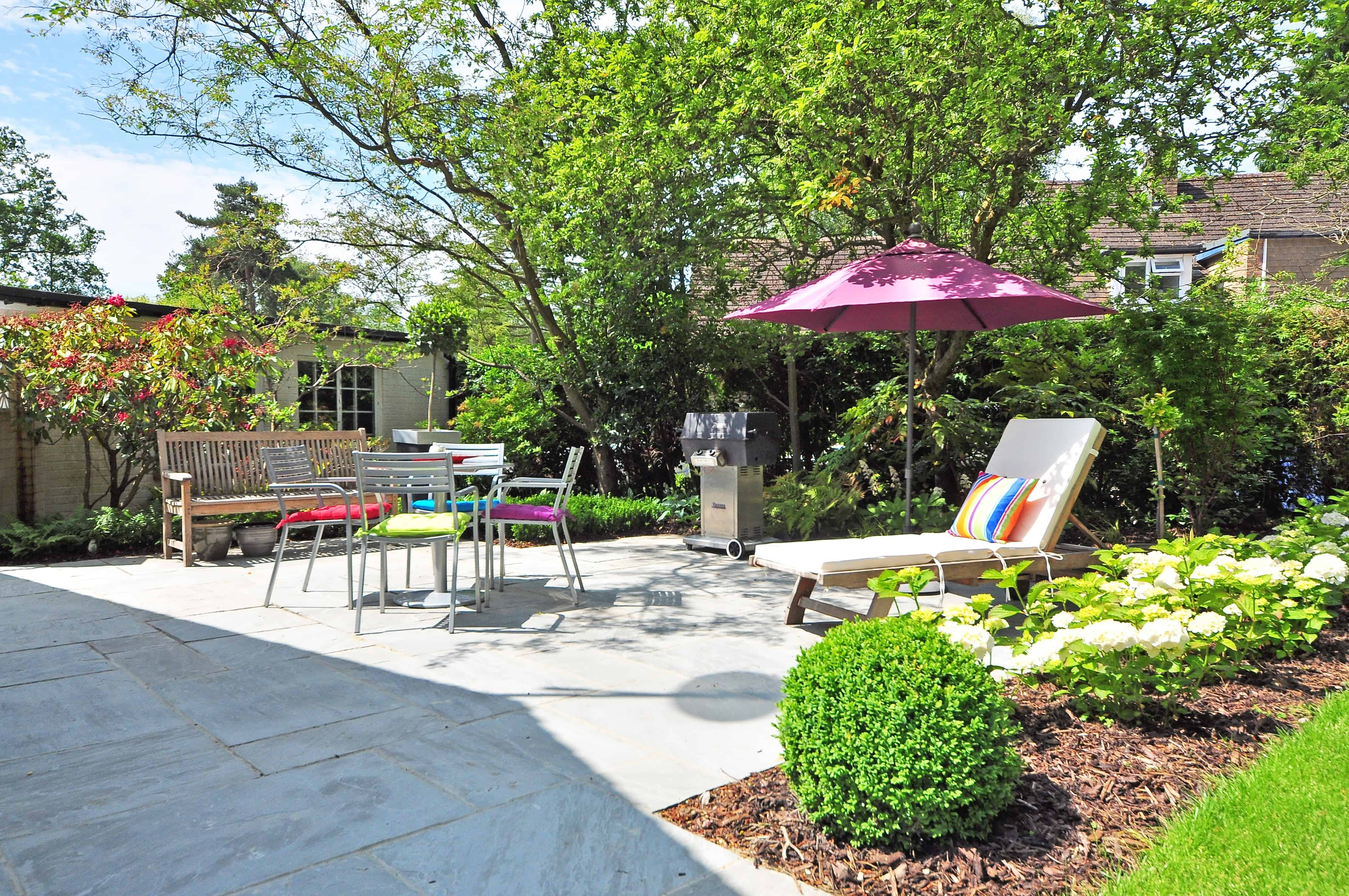 Garden Design Tips To Make The Most Of Your Space
