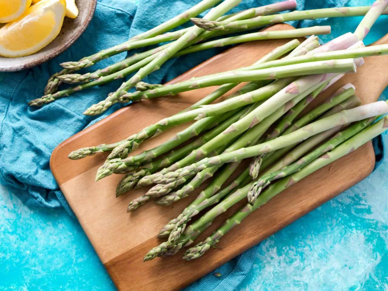 Growing Asparagus The Right Way