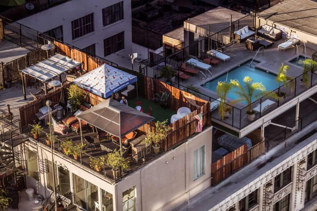 Rooftop Garden: A Complete Guide