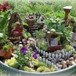 Best Miniature Fairy Gardening Ideas To Beautify Your Backyard