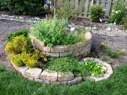 Raised Bed Gardening Design Ideas